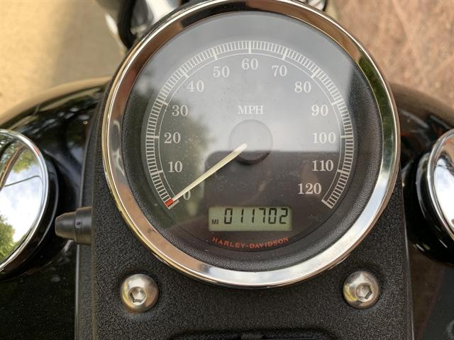 2008 Harley-Davidson Dyna Glide Street Bob at La Crosse Area Harley-Davidson, Onalaska, WI 54650
