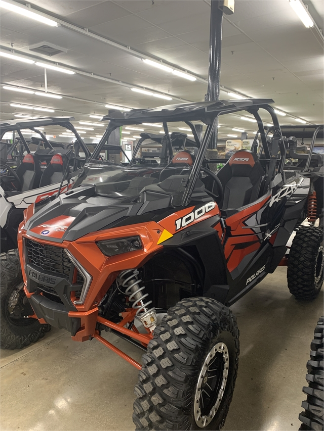 2020 Polaris RZR XP 1000 Premium at ATVs and More