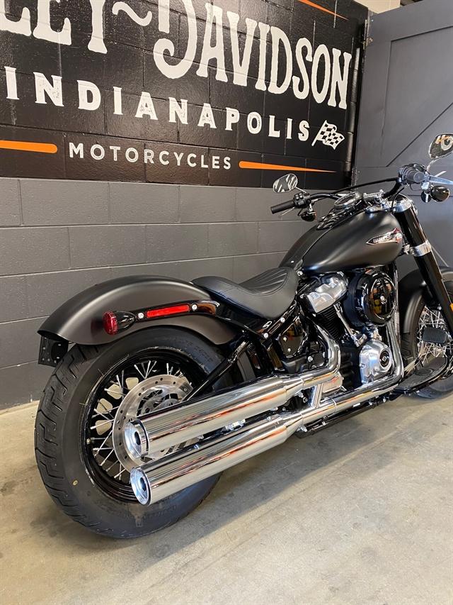2020 Harley-Davidson Softail Softail Slim at Harley-Davidson of Indianapolis