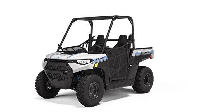 2021 Polaris Ranger 150 EFI at Southern Illinois Motorsports