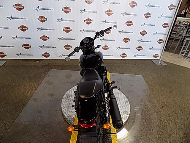2015 Harley-Davidson Street 750 at Roughneck Harley-Davidson