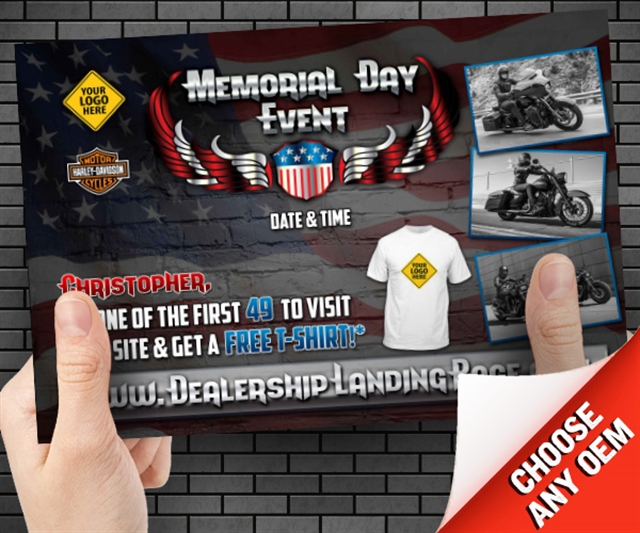 Memorial Day Event  at PSM Marketing - Peachtree City, GA 30269