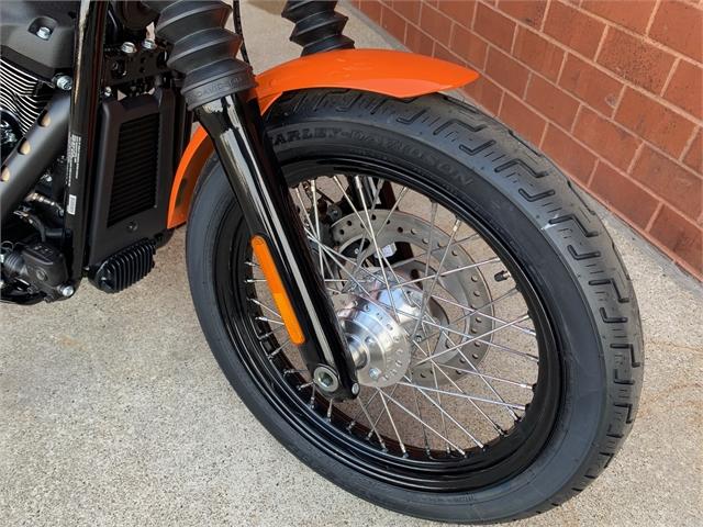 2021 Harley-Davidson Cruiser Street Bob 114 at Arsenal Harley-Davidson