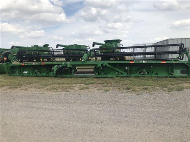 2014 John Deere 640FD at Keating Tractor