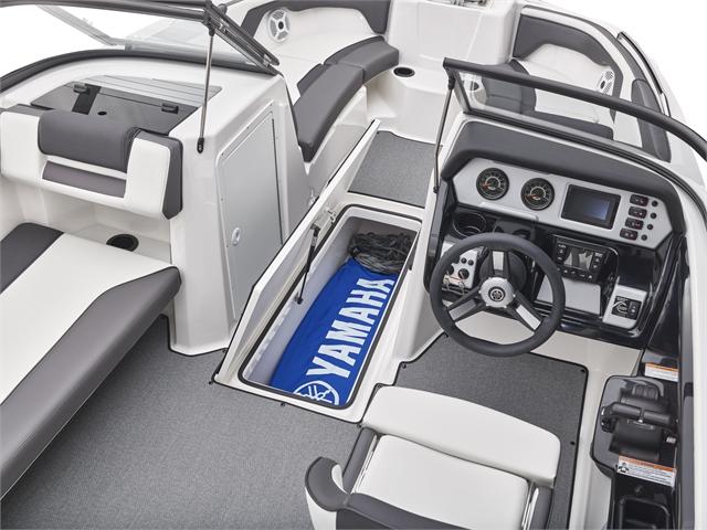 2021 Yamaha AR 210 at Lynnwood Motoplex, Lynnwood, WA 98037