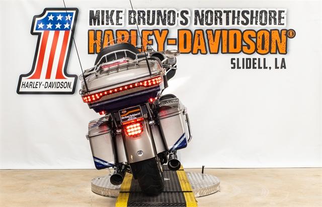 2016 Harley-Davidson Electra Glide CVO Limited at Mike Bruno's Northshore Harley-Davidson