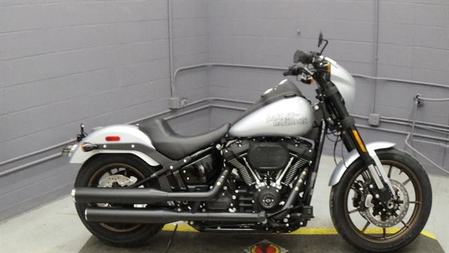 2020 Harley-Davidson Softail Low Rider S at Big Sky Harley-Davidson