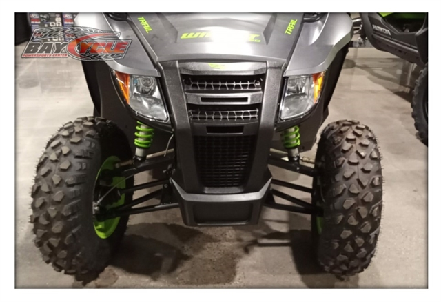 2018 Textron Off Road Wildcat Trail LTD EPS at Bay Cycle Sales