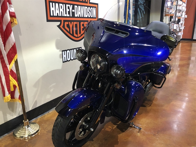 2020 Harley-Davidson Touring Ultra Limited - Special Edition at Mike Bruno's Bayou Country Harley-Davidson