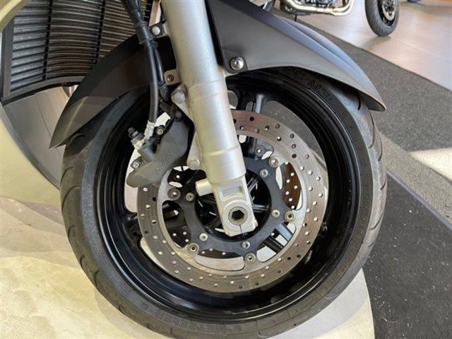 2013 Yamaha FJR1300A 1300A at Martin Moto
