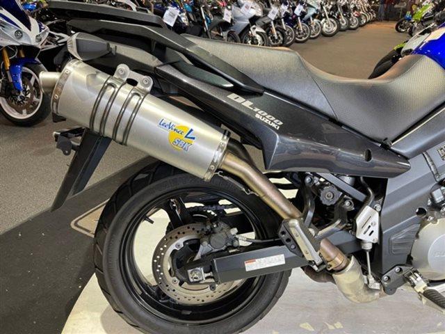 2007 Suzuki V-Strom 1000 1000 at Martin Moto