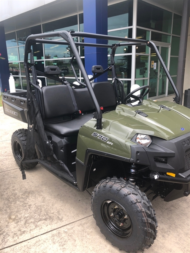 2020 Polaris Ranger 570 Full-Size at Kent Powersports of Austin, Kyle, TX 78640