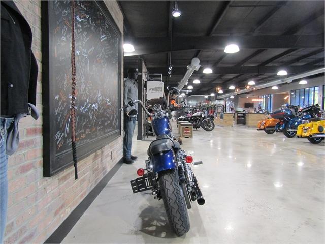 2012 Harley-Davidson Sportster Seventy-Two at Cox's Double Eagle Harley-Davidson