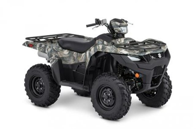 2019 Suzuki KingQuad 750 AXi Power Steering SE+ at Pete's Cycle Co., Severna Park, MD 21146