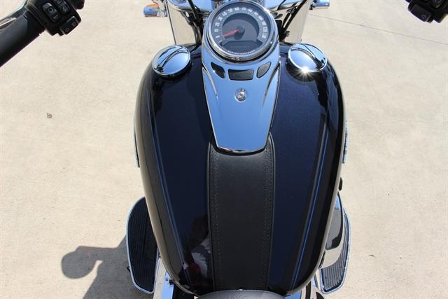 2020 Harley-Davidson Softail Deluxe at Quaid Harley-Davidson, Loma Linda, CA 92354