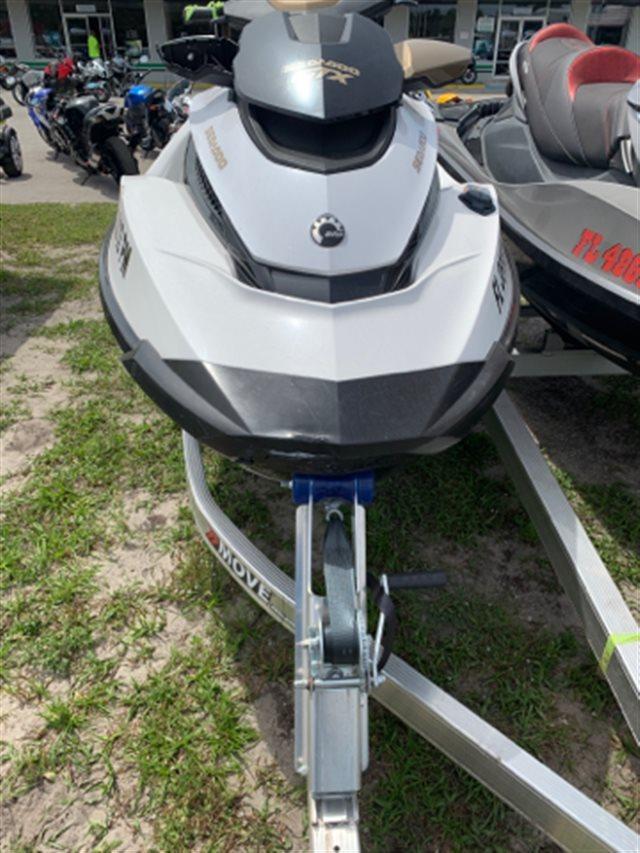 2012 Sea-Doo GTX 155 at Jacksonville Powersports, Jacksonville, FL 32225