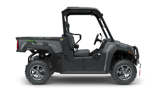 2019 TEXTRON PROWLER PRO XT EPS at Bay Cycle Sales