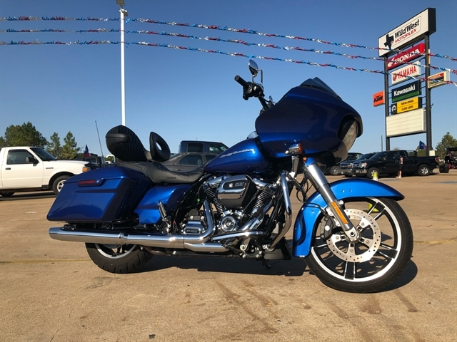 2017 Harley-Davidson Road Glide Special at Wild West Motoplex