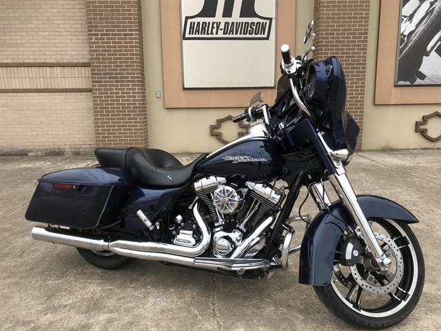 2014 Harley-Davidson Street Glide Base at Texarkana Harley-Davidson