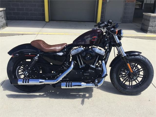 2021 Harley-Davidson Street XL 1200X Forty-Eight at Lima Harley-Davidson