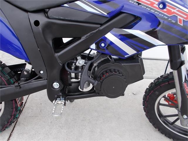 2021 SSR Motorsports SX 50-A at Nishna Valley Cycle, Atlantic, IA 50022