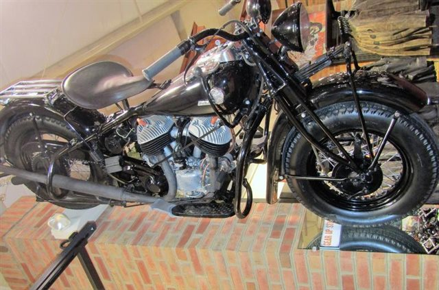 1945 Indian Motorcycle CHIEF at #1 Cycle Center Harley-Davidson