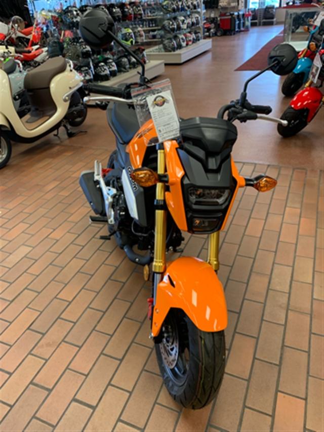 2019 Honda Grom Base at Mungenast Motorsports, St. Louis, MO 63123