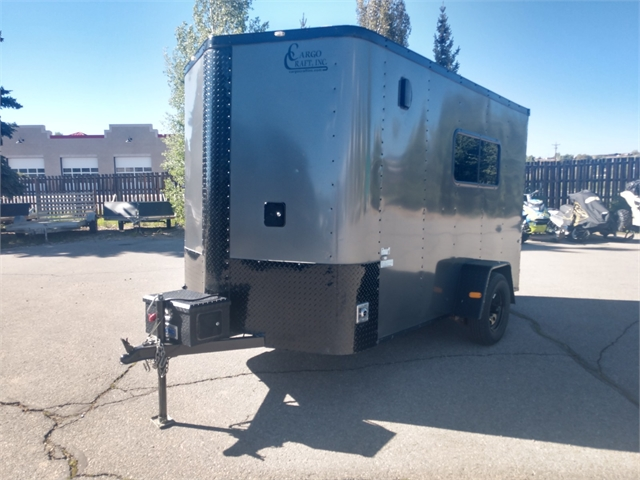 2017 CARGO CRAFT EVS BLACK OUT at Power World Sports, Granby, CO 80446