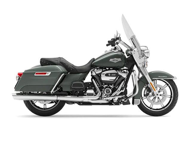 2020 Harley-Davidson FLHR - Road King at Roughneck Harley-Davidson