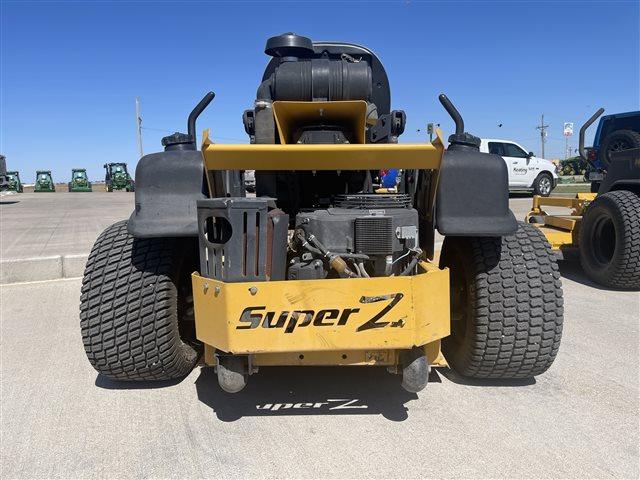 2007 Hustler SUPER Z 60 at Keating Tractor
