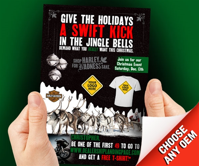 2018 Winter Jingle Bells Powersports at PSM Marketing - Peachtree City, GA 30269
