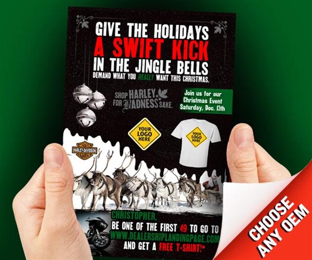 Jingle Bells Powersports at PSM Marketing - Peachtree City, GA 30269