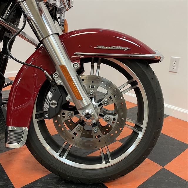 2021 Harley-Davidson Grand American Touring Road King at Harley-Davidson of Indianapolis