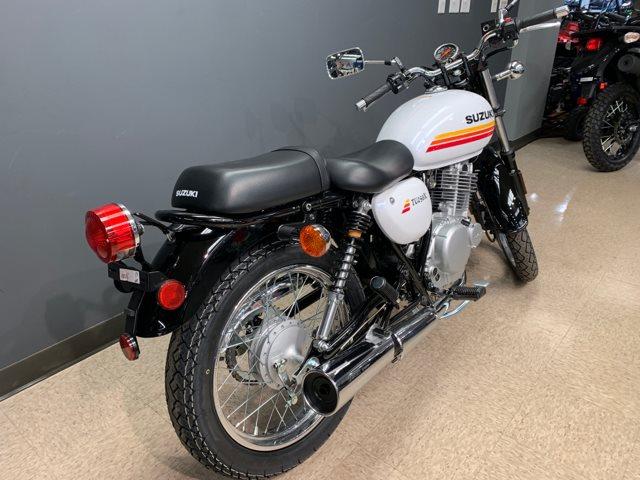 2019 Suzuki TU 250X at Sloan's Motorcycle, Murfreesboro, TN, 37129