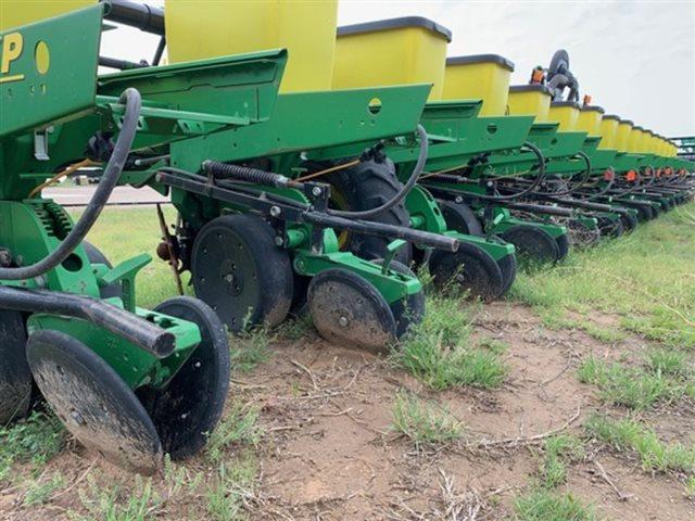 2010 John Deere 1720 at Keating Tractor