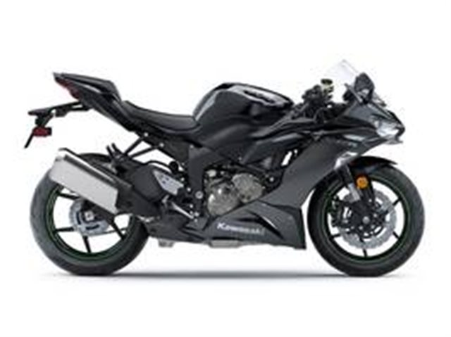 2019 Kawasaki Ninja ZX-6R ABS at Youngblood RV & Powersports Springfield Missouri - Ozark MO