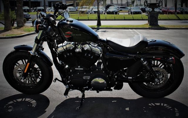 2019 Harley-Davidson Sportster Forty-Eight at Quaid Harley-Davidson, Loma Linda, CA 92354
