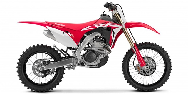 2019 Honda CRF 250RX at Seminole PowerSports North, Eustis, FL 32726