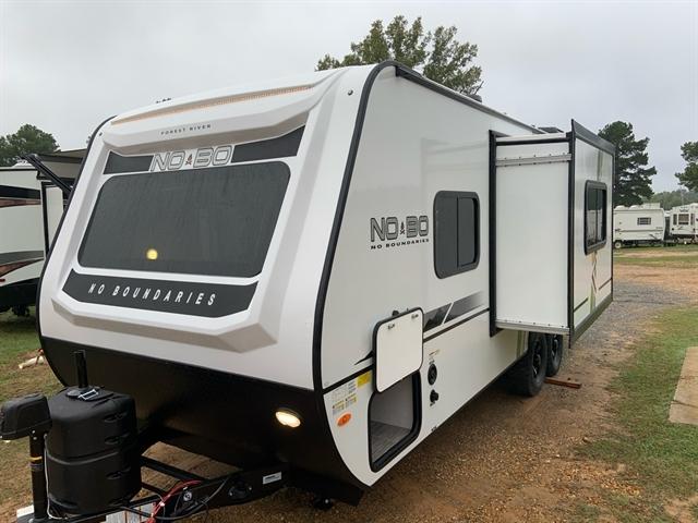 2020 Forest River No Boundaries at Campers RV Center, Shreveport, LA 71129