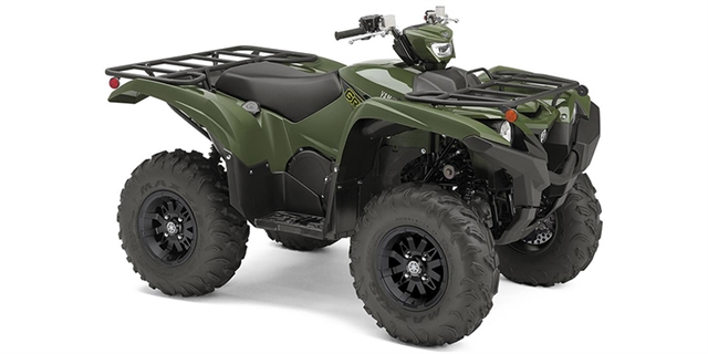 2020 Yamaha Grizzly EPS at Yamaha Triumph KTM of Camp Hill, Camp Hill, PA 17011