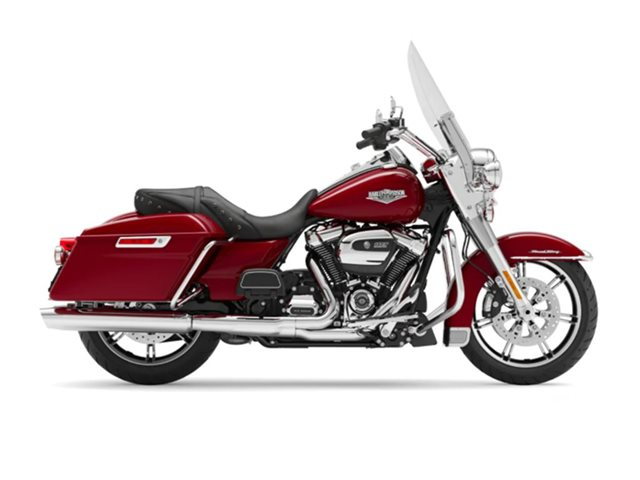 2021 Harley-Davidson Touring FLHR Road King at Buddy Stubbs Arizona Harley-Davidson