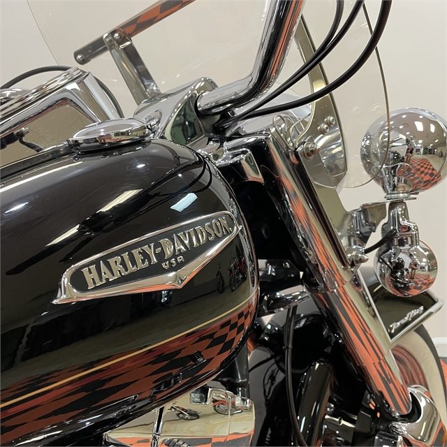 2001 Harley-Davidson FLHRC-I at Harley-Davidson of Indianapolis