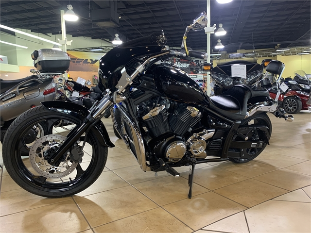 2012 Yamaha Stryker Base at Sun Sports Cycle & Watercraft, Inc.