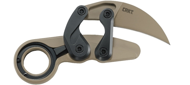 2021 CRKT Knife at Harsh Outdoors, Eaton, CO 80615