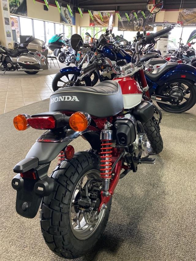 2019 Honda Monkey ABS at Dale's Fun Center, Victoria, TX 77904