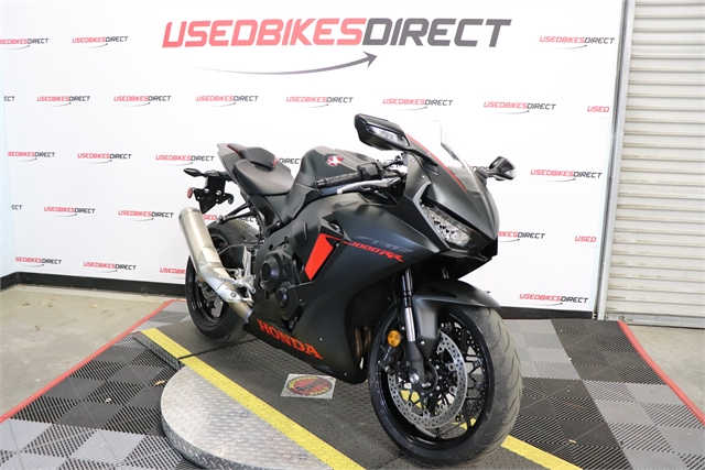 2017 Honda CBR1000RR ABS at Used Bikes Direct