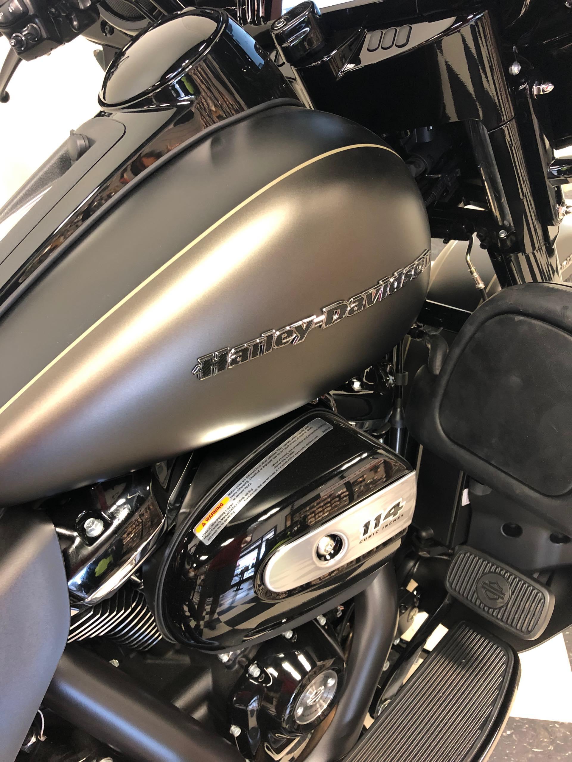 2021 Harley-Davidson Touring Ultra Limited at Deluxe Harley Davidson