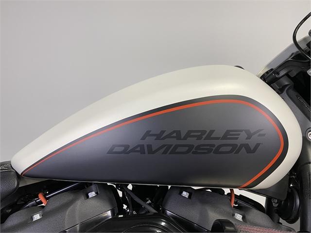 2019 Harley-Davidson Softail FXDR 114 at Worth Harley-Davidson