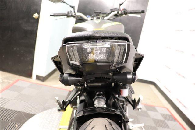 2018 Yamaha MT 09 at Friendly Powersports Slidell