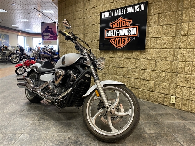 2013 Yamaha Stryker Base at Waukon Power Sports, Waukon, IA 52172